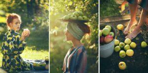 Сезон яблок: 5 домашних рецептов