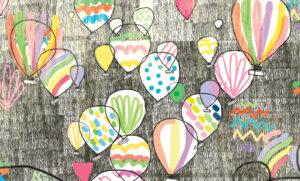 Цветные мелочи из магазина РЕСПУБЛИКА*, которые украсят вашу весну