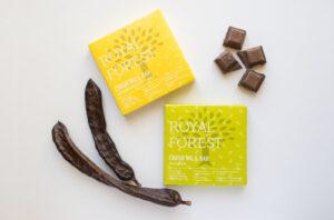 Натуральные продукты Royal Forest