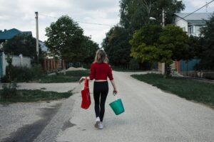 Фотограф Катя Туркина о фотографии, сестре Алисе и самом счастливом детстве