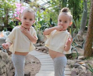 Детская одежда Jam, Honey & Sweet Milk
