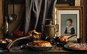 Рождественская литературная кухня online: «Дары волхвов»