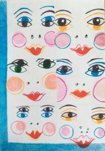 Искусство изоляции: как художники работают в условиях карантина