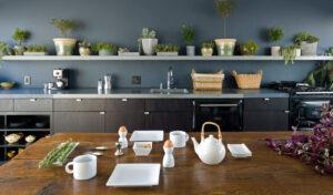 11 идей для новой жизни вашей кухни