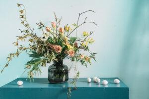 Лети, лети, лепесток: где заказывать цветы