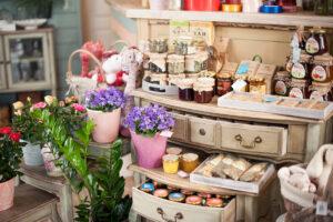 Цветочный магазин «Кружовник»