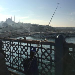 Стамбульский дневник