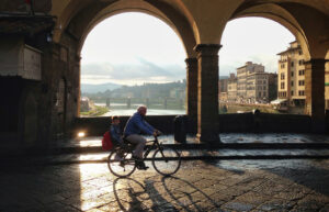 Арт-путешествие «Флоренция. Линия жизни» с Алиной Маловой