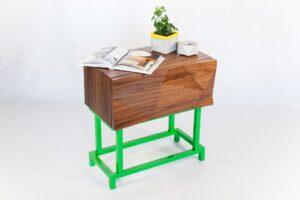 Выставка Wood Works: сделано из дерева