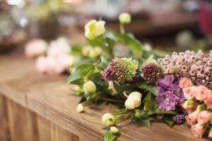 The Makers–2015. Семейная лавка свежих цветов «Купи жене цветы»