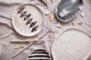 The Makers–2015. Мастерская керамики ручной работы Chamotte Bakery