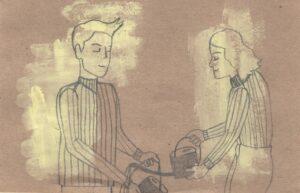 Любовь — это глагол: английский психолог Кит Лоринг о любви и не только