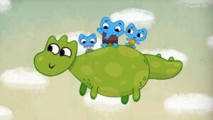 На выходные и не только: 10 хороших детских мультсериалов