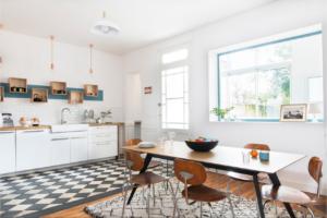 Как правильно организовать кухню: 7 советов