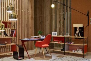 Дизайн-тенденции 2015 из Кёльна и Парижа