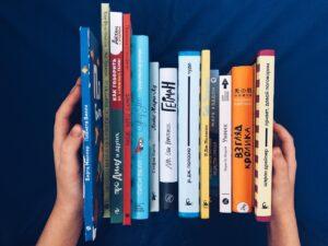 14 книг об особенных детях