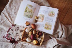 Пасхальное вдохновение: рецепты, игры и декор