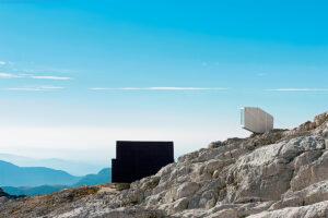 Только ты: восемь необычных архитектурных проектов, где можно ощутить связь с природой