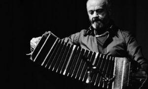 Астор Пьяццолла. Музыка нового танго