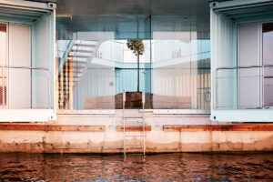 Общежитие: три необычных архитектурных проекта