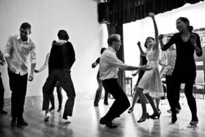 Танцуй свой танец