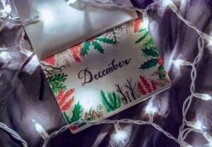 Неделя в стиле Seasons: 7-13 декабря