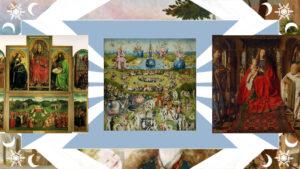 «МАСТЕРА И ГОРОДА»          история искусств для взрослых