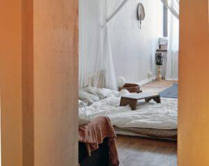 Домик Эли: петербургская квартира Эли Гордеевой