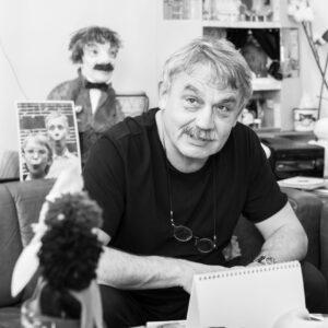 Сергей Казарновский: «Атмосфера — это основной элемент образования»