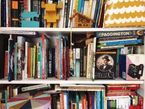 Читаем вместе: самые интересные книги для детей и родителей с выставки Non/fiction