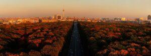 Берлинский воздух