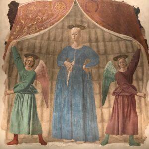 Ностальгия по Мадонне: путешествие в Тоскану