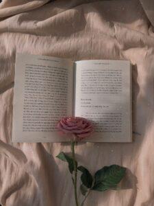 Ветер шелестит страницами. Девять книг на лето