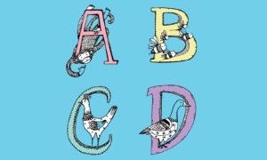 Как учить детей иностранному языку: зачем не учить алфавит
