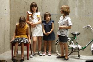 Интернет-магазин дизайнерских вещей для детей и детской Little Moon