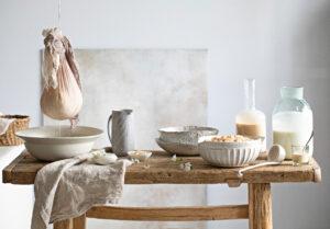 Путь молока: четыре домашних рецепта