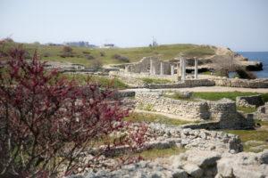 Верди в руинах: фестиваль оперы и балета «Херсонес»