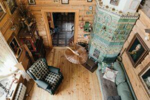 Дом у озера. Как живется в Переславле-Залесском
