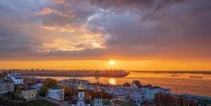 Столица закатов: чем заняться в Нижнем Новгороде