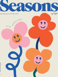 Журнал №59. Весна