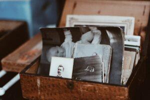 Хочу все знать: изучаем историю своей семьи