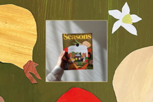 Осенний номер Seasons of life: презентация и встреча с читателями