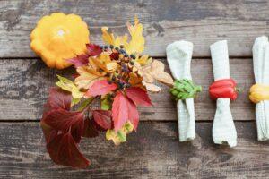 Праздник урожая: рататуй-вечеринка