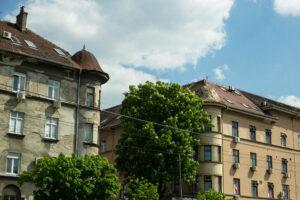 Белград: путешествие в пространстве и во времени