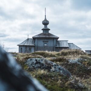 Модные вещи от бабушек и экспедиция по Русскому Северу: краудфандинг сентября