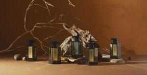 Пять ароматов, которые спасут от осенней хандры